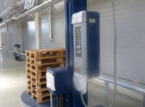 Robopac 707.1 PVS Umverpackungsmaschine