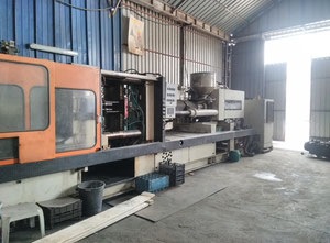 Battenfeld 650 Ton Injection moulding machine