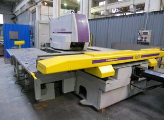 Muratec-Wiedemann Vectrum 3000 Alpha CNC P90614032
