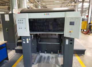 Heidelberg CD 74-5 + LX C P90614038