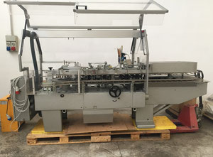 CAM AV Cartoning machine / cartoner - Vertical
