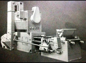 Makat Werner MOGUL Candy machine