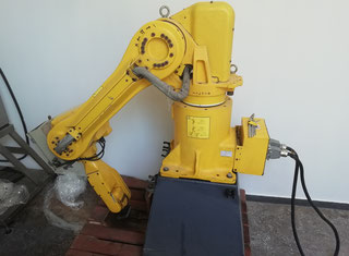 Fanuc M-16i P90616006