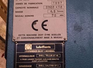 Descombes Precimeca GH 210 P90617008