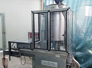 ZALKIN MOD. CA3PM  - Capping machine used