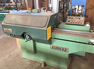 Guillet Chambon Euro 92 Used multihead moulder