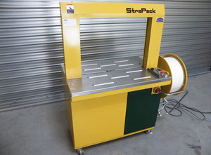 Strapack RQ8 Strapping machine