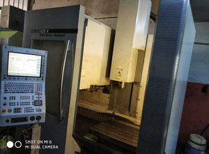 Deckel Maho DMC 635 V Machining center - vertical