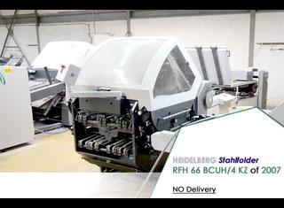Heidelberg Stahl RFH-66 BCUH/4 KZR P90618017