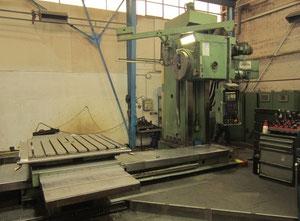 Wmw Union BFT 110/5 Table type boring machine CNC