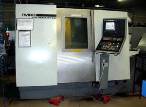 GILDEMEISTER TWIN32 Drehmaschine CNC