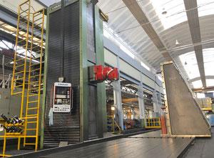 Mandrinadora CNC COLGAR FRAL400