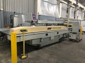 Used Muratec-Wiedemann M2048 CNC punching machine