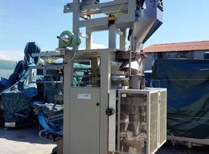 Pytlovací vertikální stroj - sáčkovací stroj London Pack  Ica CV3