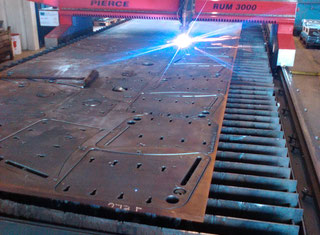 Pierce RUM 3000 P HD P90618107
