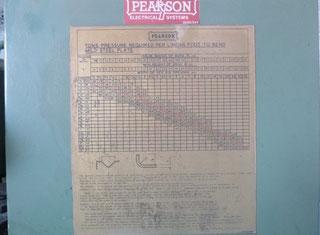 Pearson 10ft x 70ton P90619017