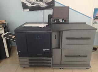 Konica Minolta BizHub Press  C7000 P90619089