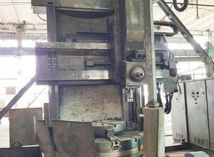 Umaro SC 17 NC vertical turret lathe