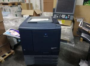 Cyfrowa prasa do druku Konica Minolta Biz Hub Pro 6000L