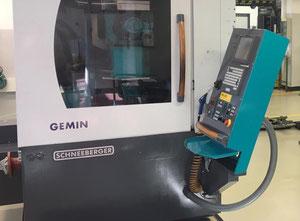 Rectifieuse Schneeberger MRG Gemini