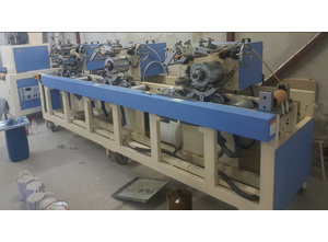 Taiwan FC-220 Web continuous printing press