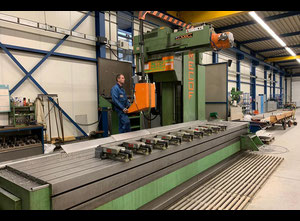 Mecof CS 88 G Portal milling machine