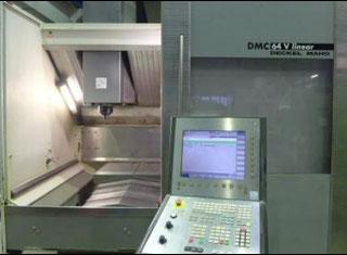 Deckel Maho DMC 64 V P90619154