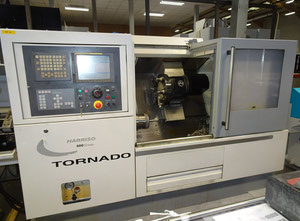 Harrison Tornado t4 Drehmaschine CNC