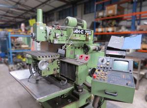 Maho MH-C 700 CNC Fräsmaschine Horizontal