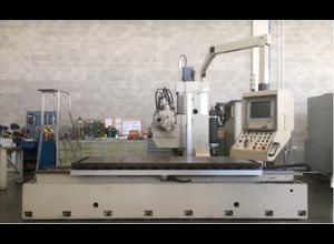 Aléseuse à montant fixe CNC Tiger TFA5