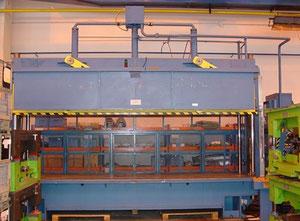 Terenzio Terenzio Press brake