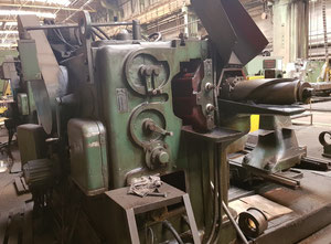 Machine d'engrenage Upetrom ploiesti MDV2000