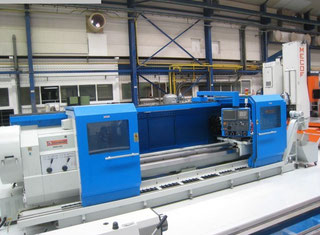 Mondiale ARCTIC 800 CNC P90619218