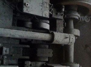 Metal şişirme makinesi Нкмз ГКМ2000