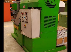 Guidetti Sincro 430E Recycling machine
