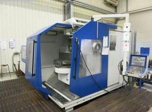 Dikey işleme merkezi Maho MH 700 S