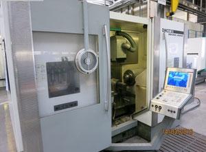 DMG DMC60S Горизонтальный обрабатывающий центр