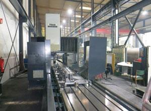 Mazak AJV-35/240 Portal milling machine