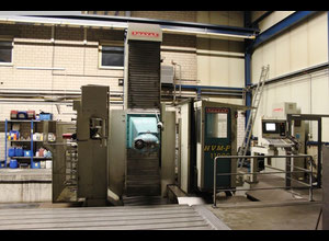Portálová frézka Anayak HVM 11000P