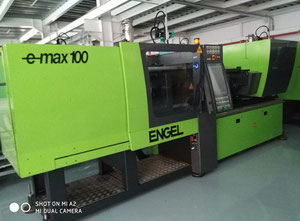 Engel EMAX 200/100 Injection moulding machine (all electric)