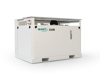 SHANDONG WAMI CNC TECHNOLOGY CO.LTD WMT2040-AL P90620018