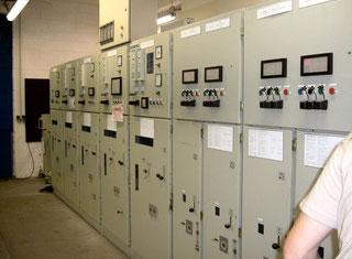 Siemens 3AH1053-1 P90620023