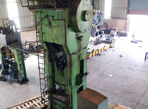 Pressa TTE 500 TONNS MECHANICAL PRESS MACHINE