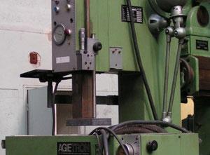 Elektrodrążarka wgłębna AGIE TRON KOPF10