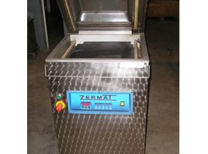 Zermat 500 mm Tray sealer