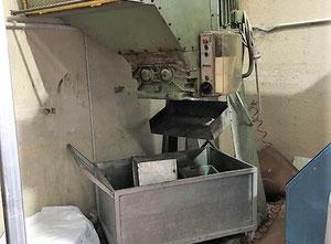 Bialbero Sant'Andrea G10 Recyclingmaschine