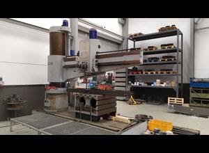 Soraluce TR3-3000 Radialbohrmaschine