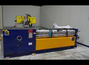 Silindir büküm makinası OZBORN MRM-S