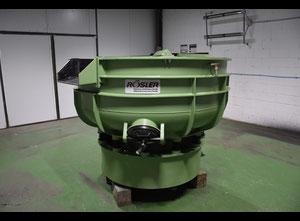Vibratore circolare Rösler R780 Euro