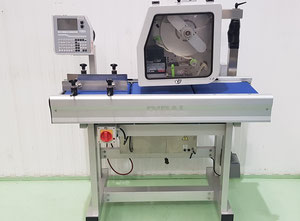 Dibal SYSTEM 2300 Etikettiermaschine